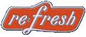 Refresh Media Logo